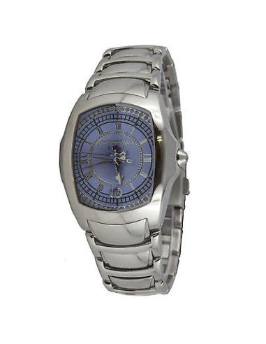 Orologio Donna CHRONOTECH CT.7896L/91M Cassa e Cinturino in Acciaio