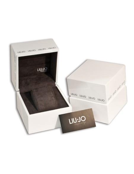 orologio donna beige LIU-JO TLJ105 cassa Fibreglass Cinturino Pelle